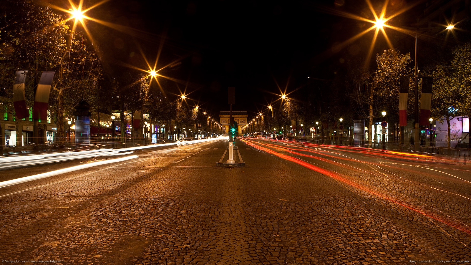 night-road-in-paris copy - edge3 technologies